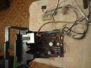 Модуль УНЧ телевизора