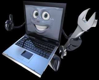 Ремонт и обслуживание вашего компьютера  title=