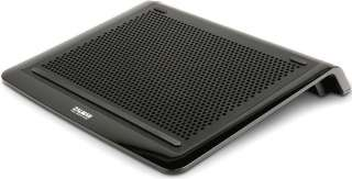 Подставка для ноутбука Zalman ZM-NC3000U Black  title=