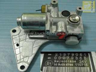 Клапан EGR Volvo Renault Truck title=