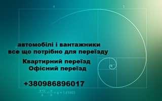 Послуги Перевезення та оренда транспорту в Волинська область, Луцьк title=