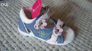 обувь из Германии фирмы Cupcake Couture title=