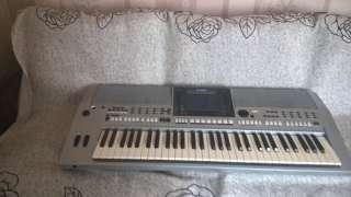 продам синтезатор YAMAHA C 700 title=