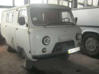 Продаётся УАЗ 3909
