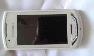 Samsung GT 5620 Monte title=