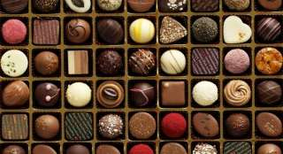 Потрібні жінки для прибирання шоколадної фабрики під Варшавою title=