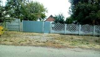 Срочно продам добротный дом в пгт Кегичевка! title=