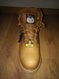 Ботинки Georgia Boot Wedge G6342  -30% title=
