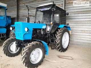 Продам трактор МТЗ -82 title=