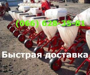 Сеялка СУПН-6 Универсальная СУПН-8 Пропашная СУПН title=