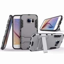 Ударопрочный чехол подставка для Samsung Galaxy S7  title=