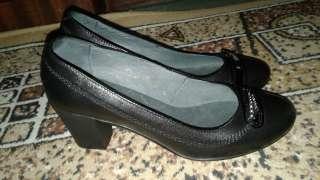Продам туфли женские кожа