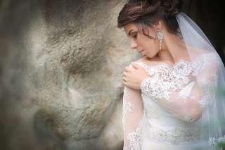 Весільне плаття title=