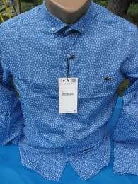 Красивая мужская рубашка.Турция! title=