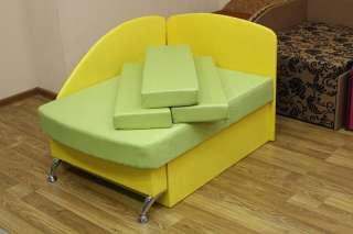 Детский диван (диван-малютка) Антошка. В наличии title=