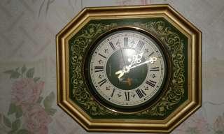Настенные часы title=