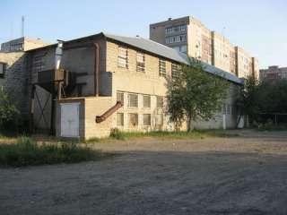Продается отдельно стоящее 2х – этажное здание в Краматорске