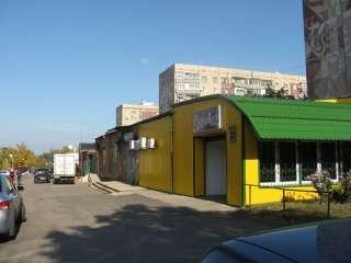 Продам кафе в Краматорске