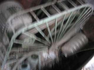 Вакуумный насос промышленный