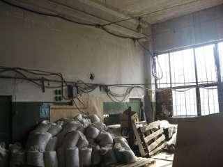 Склад, производственно-складские здания продам в Краматорске