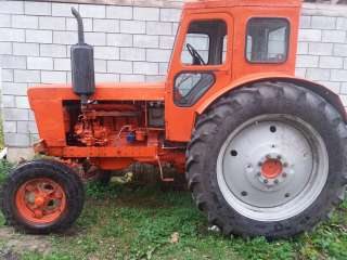 Продам трактор Т-40 title=