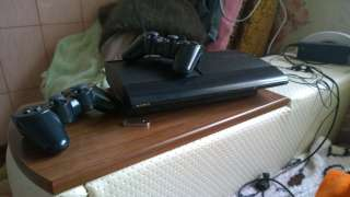 Sony playstation 3 Super Slim 500GB title=