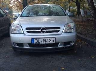 Разборка Opel Vektra C