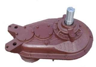 Продам редуктор (жаба) привода горизонтального транспортера ТСН. title=