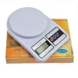 Весы кухонные MKS - 400 до 7 кг. title=
