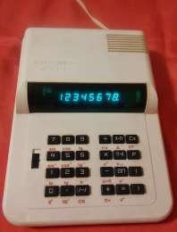 Микрокалькулятор Электроника МКУ 1-1 title=