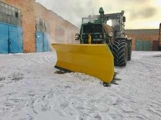 Отвал (лопата ) снегоуборочный Т- 150 title=