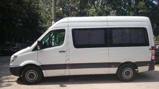 Пассажирские  до 8 человек и грузо перевозки по Украине.Мерседес Сприн