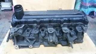 Головка двигателя Рено Кенго 1.5dci коленвал блок двигателя. title=