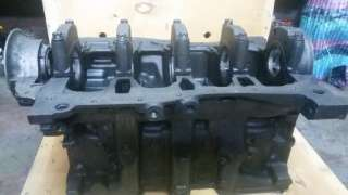 Блок двигателя Рено Кенго 1.5dci головка двигателя коленвал. title=