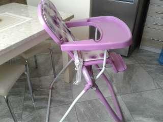 Крісло для годування title=