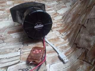 Музыкальный беспроводный клаксон