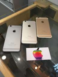 IPhone 6 64 GB space\silver\gold