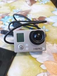 Продам видео камеру HERO 3 title=
