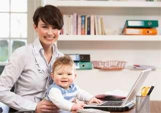 Работа для женщин в декретном отпуске и для студентов title=