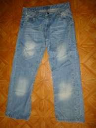 джинсы р54-56