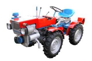 Трактор TZ4K14 title=