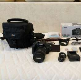 Продам Canon 600D title=