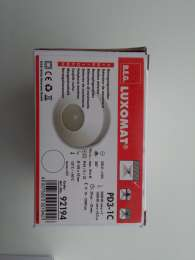 Датчик движения Luxomat PD3N-2C,PD3-1C title=