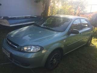 Продам Chevrolet Lacetti