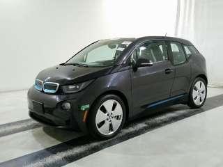 Продам электромобиль BMW i3 Mega