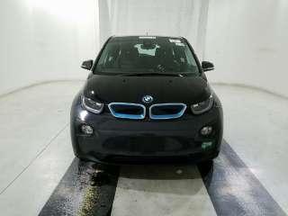 Современный электромобиль BMW i3 Tera