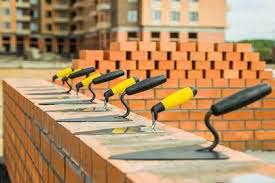 Робота. Потрібні Каменярі в Литву. Робота для Будівельників. Робота за title=