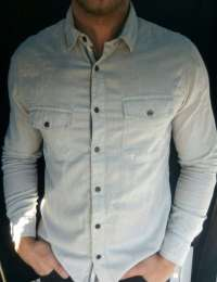 Рубашка, футболка мужская