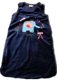 Детский спальный мешок Babaluno