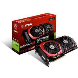 MSI GeForce GTX 1080 DirectX 12 GTX 1080 GAMING 8G 8GB в оптовой прода title=